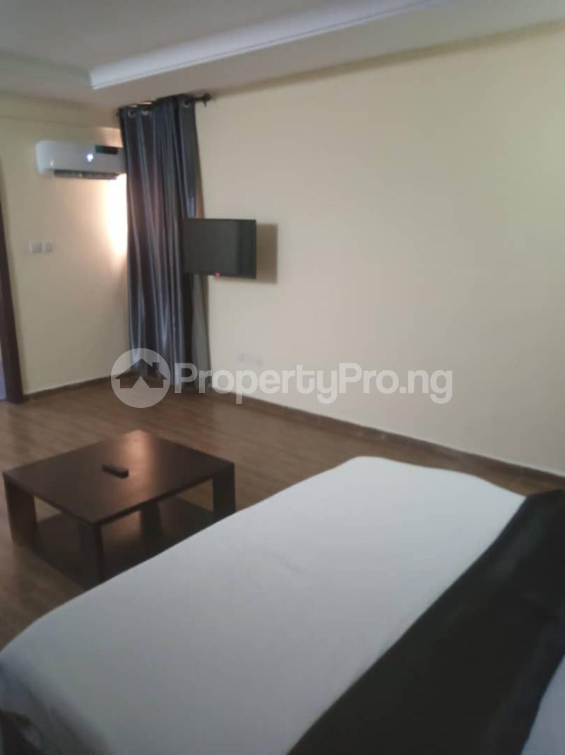3 bedroom Self Contain for shortlet ONIRU Victoria Island Lagos - 21