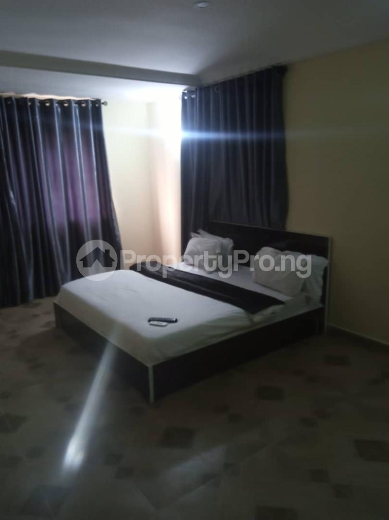3 bedroom Self Contain for shortlet ONIRU Victoria Island Lagos - 11