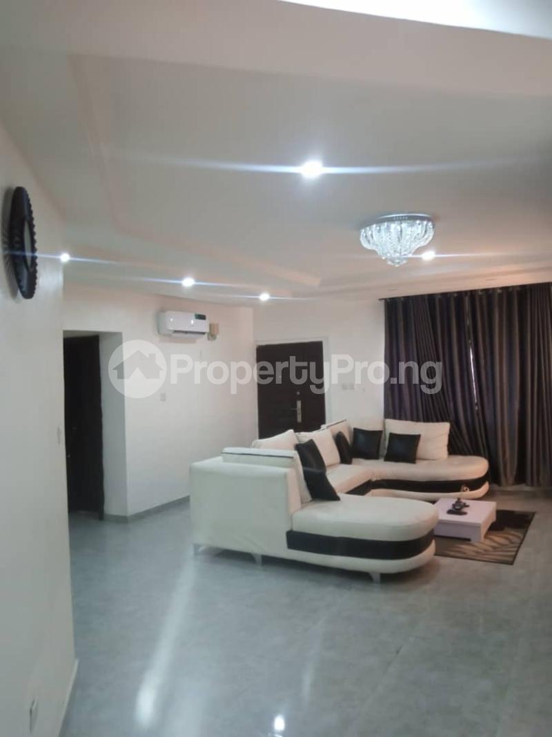 3 bedroom Self Contain for shortlet ONIRU Victoria Island Lagos - 17
