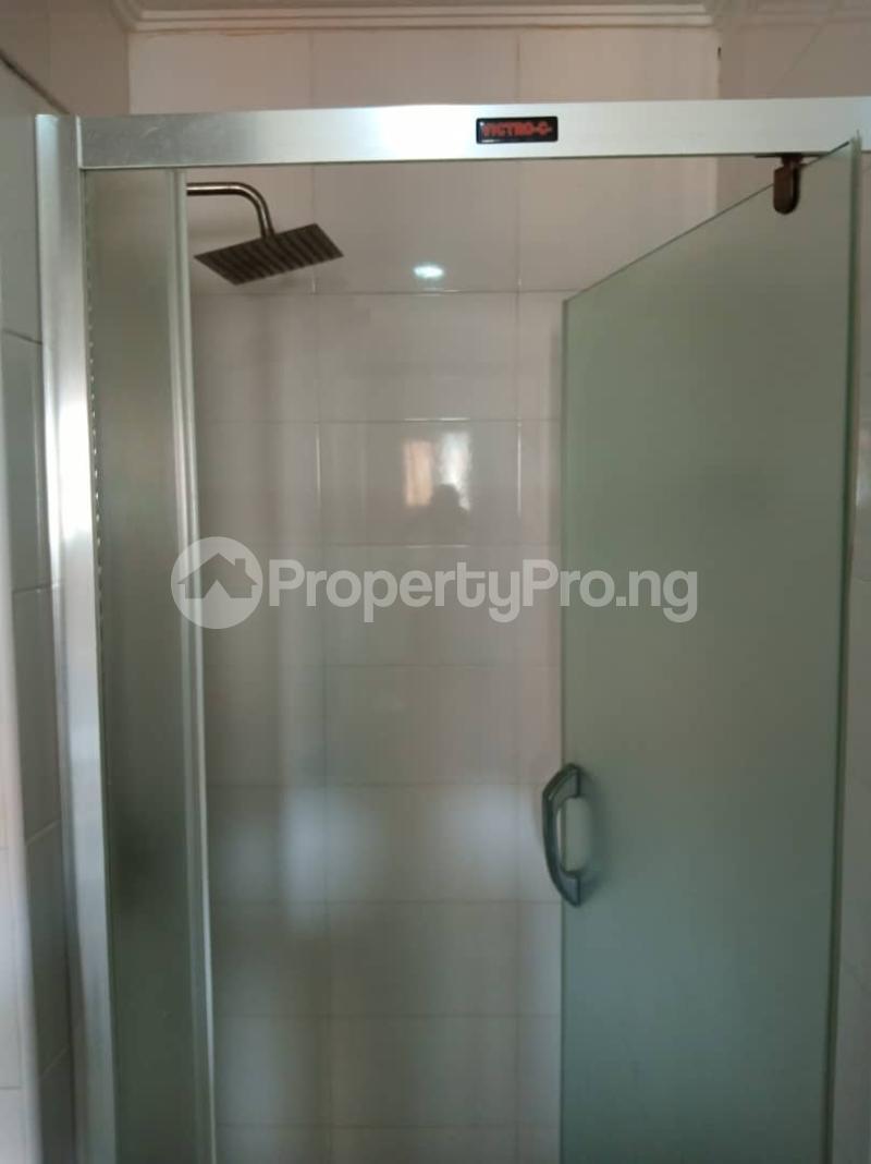3 bedroom Self Contain for shortlet ONIRU Victoria Island Lagos - 14