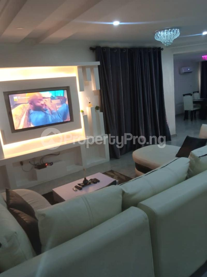3 bedroom Self Contain for shortlet ONIRU Victoria Island Lagos - 8