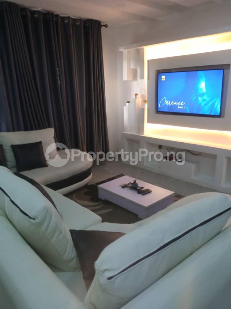 3 bedroom Self Contain for shortlet ONIRU Victoria Island Lagos - 20