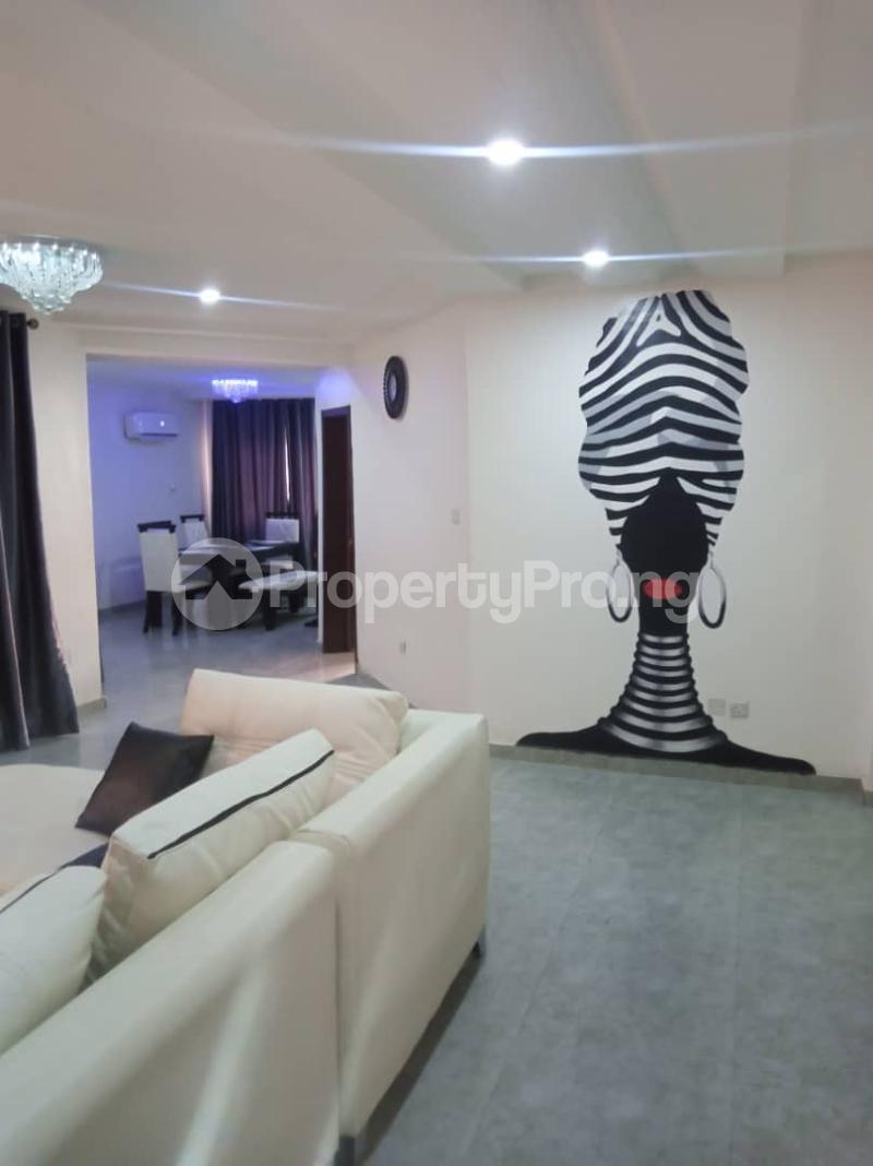 3 bedroom Self Contain for shortlet ONIRU Victoria Island Lagos - 12