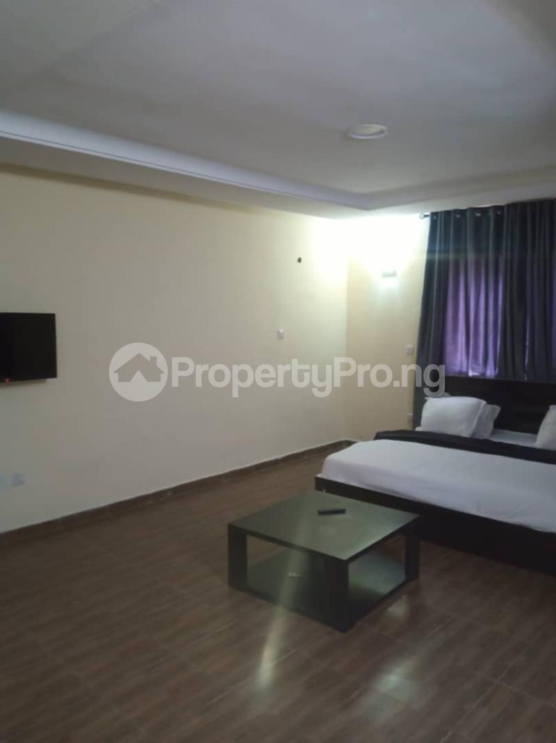 3 bedroom Self Contain for shortlet ONIRU Victoria Island Lagos - 5