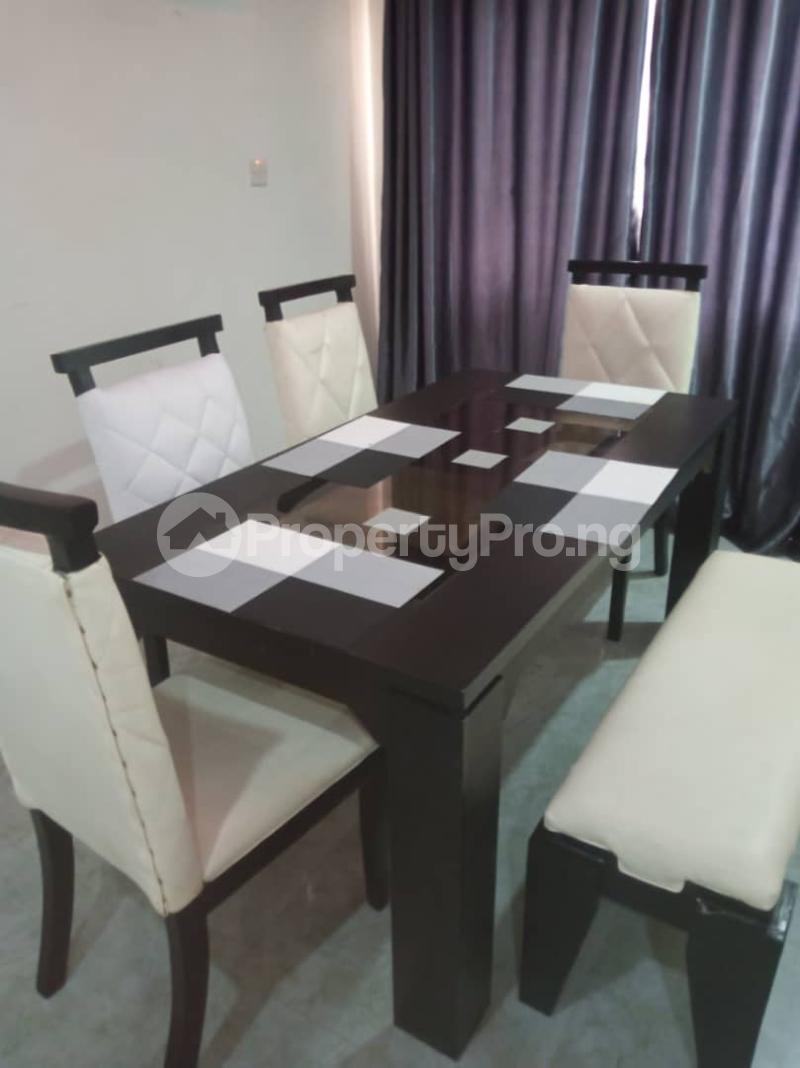3 bedroom Self Contain for shortlet ONIRU Victoria Island Lagos - 9