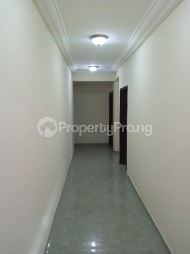 3 bedroom Self Contain for shortlet ONIRU Victoria Island Lagos - 6