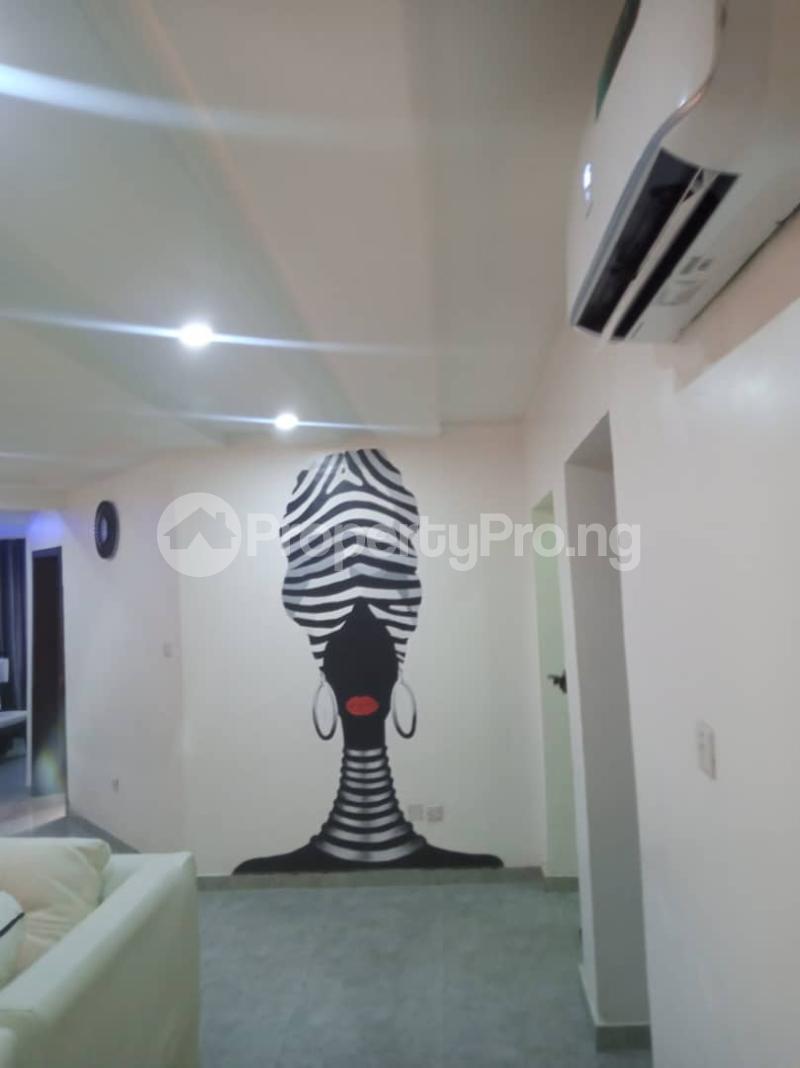 3 bedroom Self Contain for shortlet ONIRU Victoria Island Lagos - 2