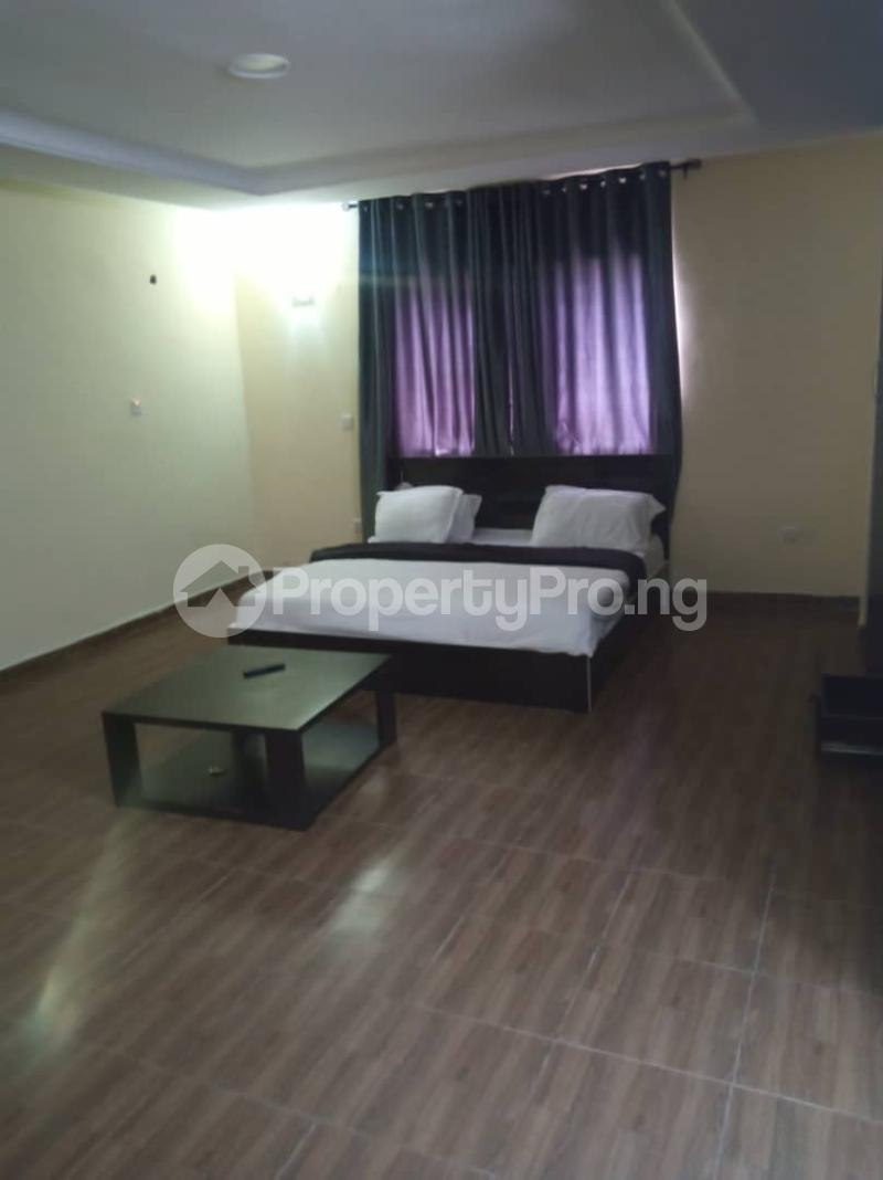 3 bedroom Self Contain for shortlet ONIRU Victoria Island Lagos - 10