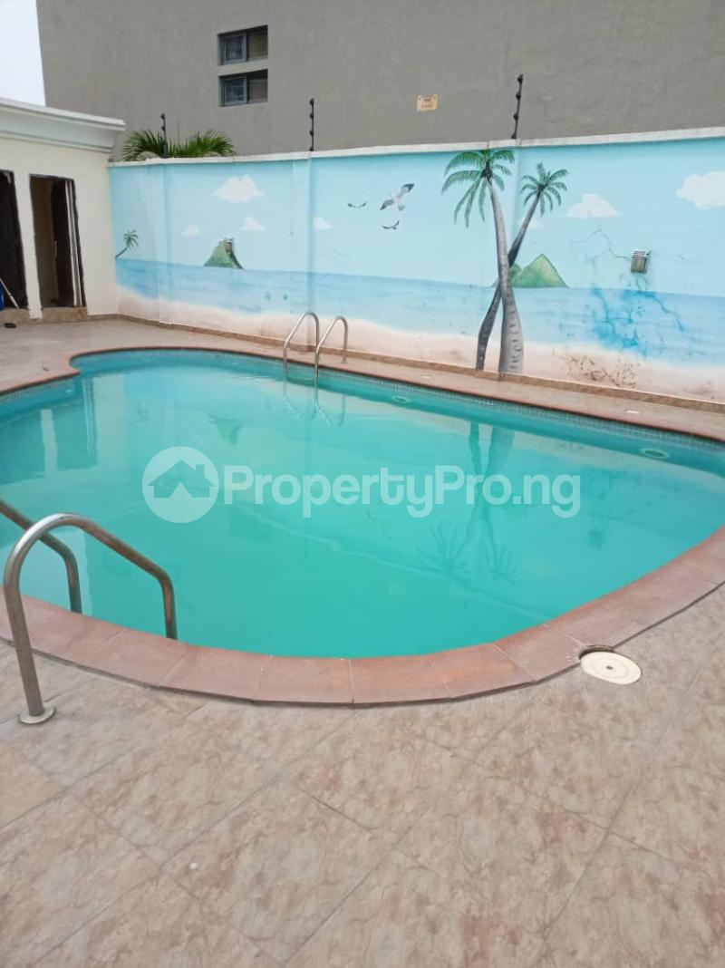 3 bedroom Self Contain Flat / Apartment for shortlet ONIRU Victoria Island Lagos - 9
