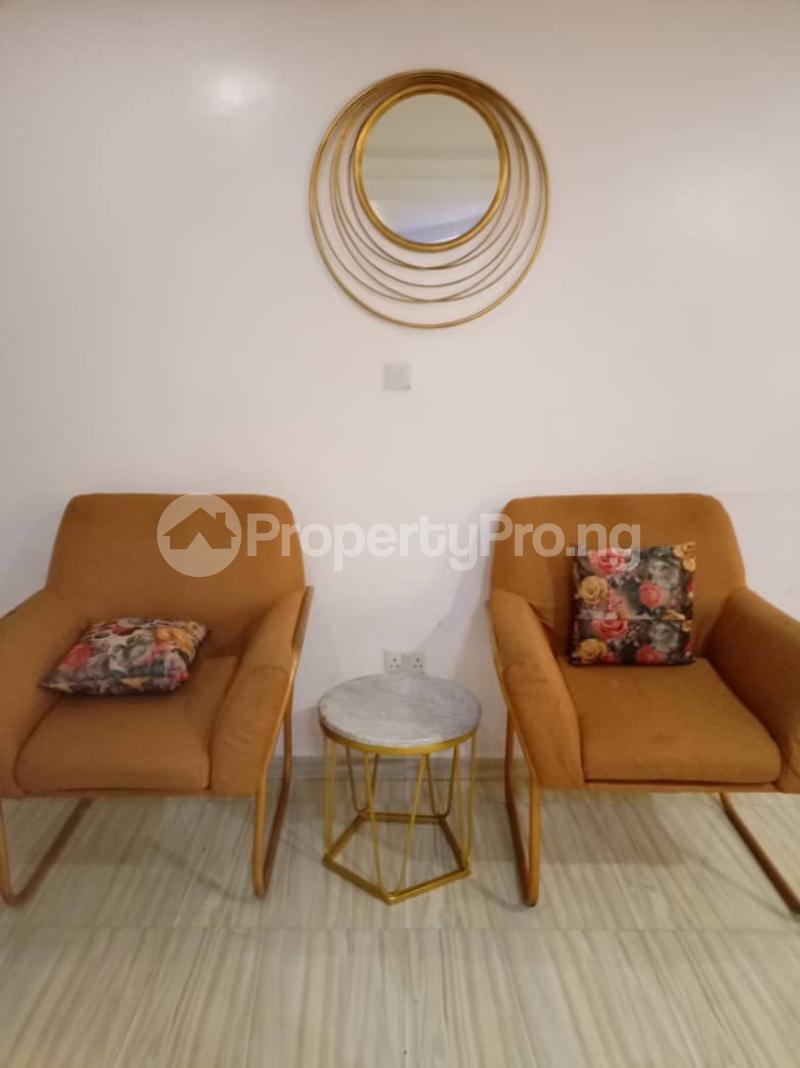 3 bedroom Self Contain Flat / Apartment for shortlet ONIRU Victoria Island Lagos - 2