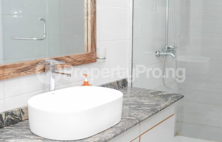 3 bedroom Self Contain Flat / Apartment for shortlet .. chevron Lekki Lagos - 8