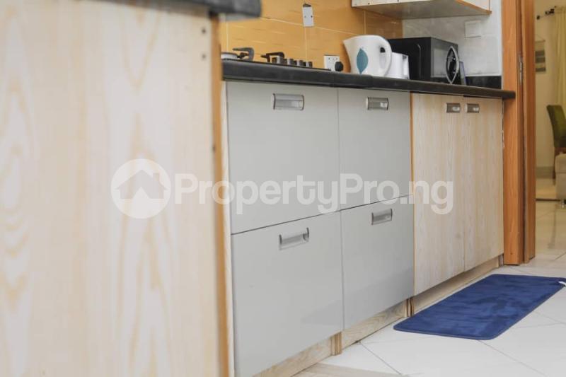3 bedroom Self Contain Flat / Apartment for shortlet .. chevron Lekki Lagos - 9