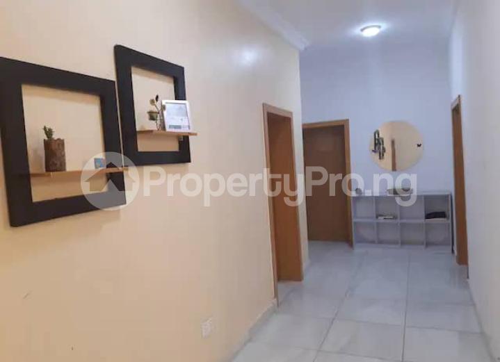 3 bedroom Self Contain Flat / Apartment for shortlet .. chevron Lekki Lagos - 0