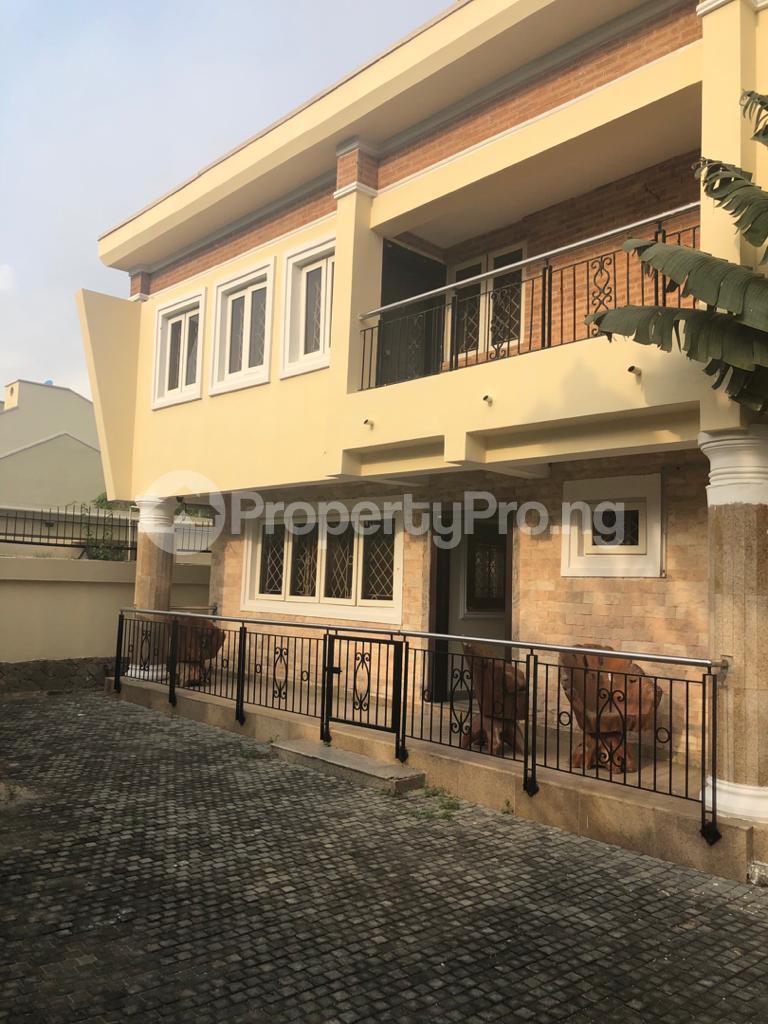 3 bedroom Flat / Apartment for sale Banana Island Ikoyi Lagos - 0