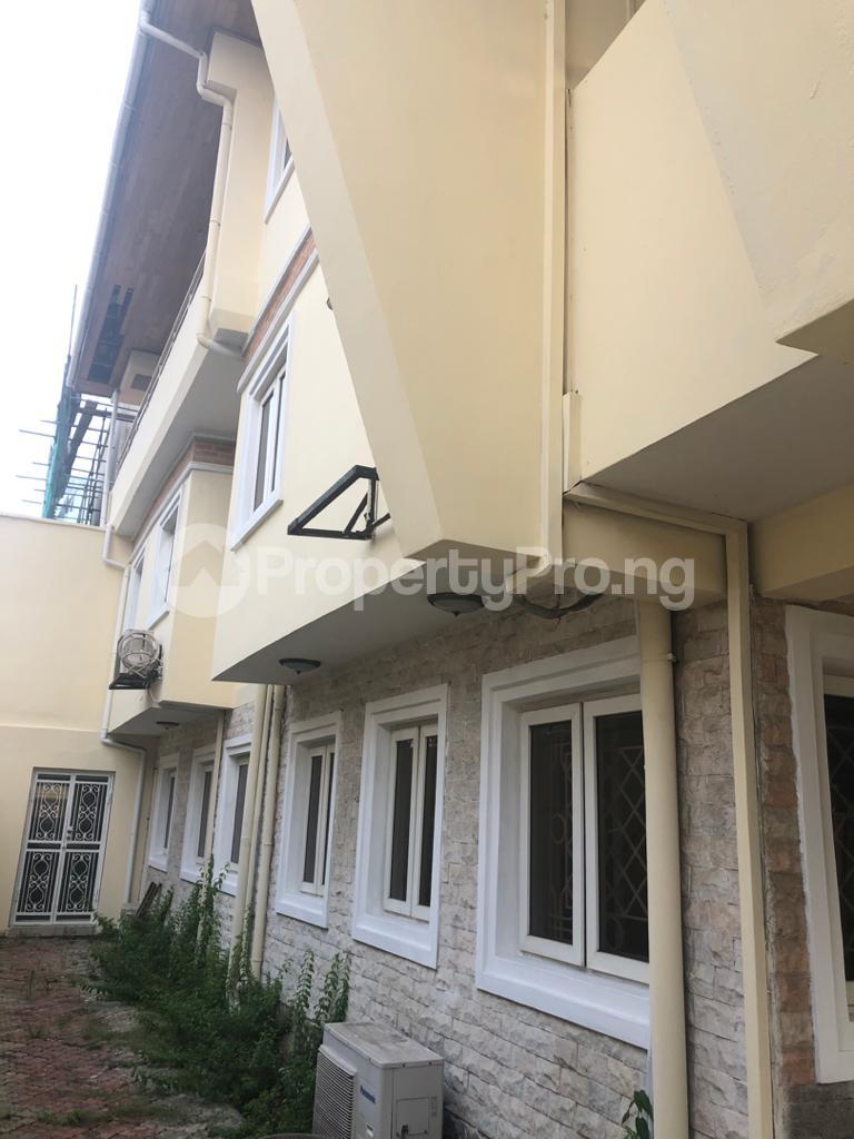 3 bedroom Flat / Apartment for sale Banana Island Ikoyi Lagos - 1