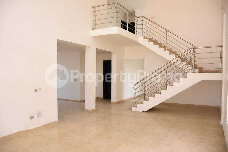 3 bedroom Massionette House for sale Sogbesan Close, Elegba Festival Oniru, Victoria Island, Lagos ONIRU Victoria Island Lagos - 1