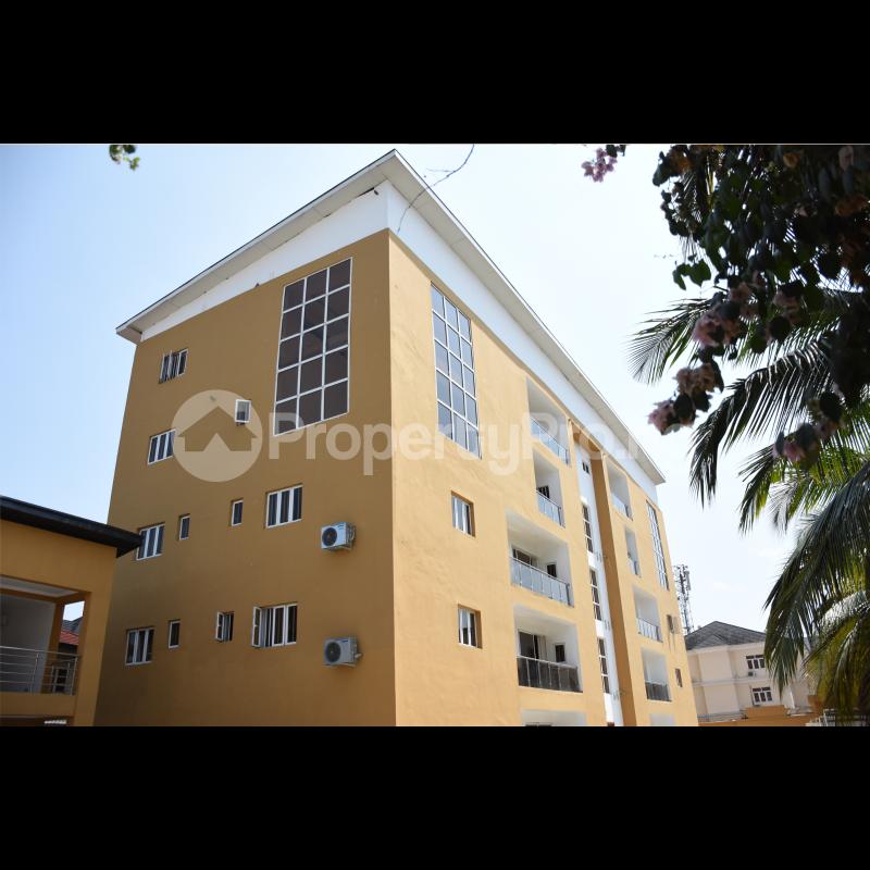 3 bedroom Massionette House for sale Sogbesan Close, Elegba Festival Oniru, Victoria Island, Lagos ONIRU Victoria Island Lagos - 7