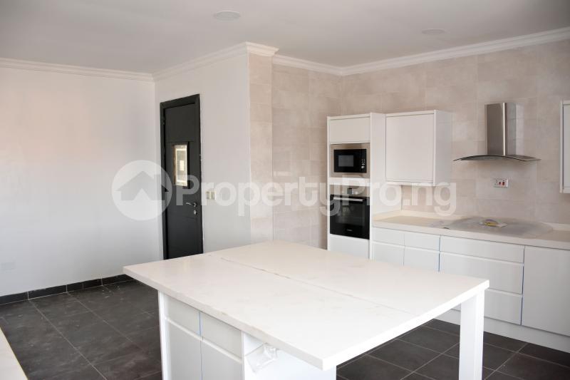 3 bedroom Massionette House for sale Sogbesan Close, Elegba Festival Oniru, Victoria Island, Lagos ONIRU Victoria Island Lagos - 4