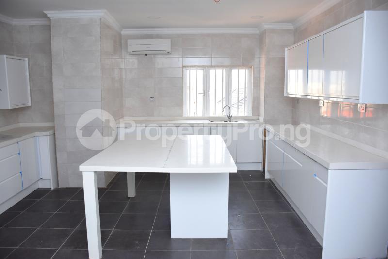 3 bedroom Massionette House for sale Sogbesan Close, Elegba Festival Oniru, Victoria Island, Lagos ONIRU Victoria Island Lagos - 2