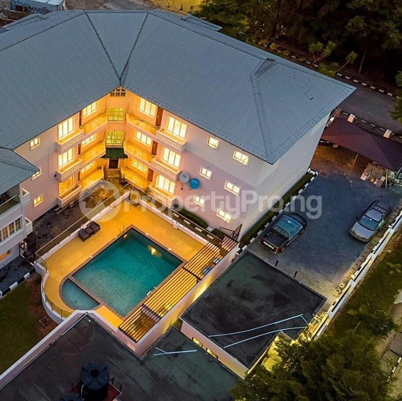 3 bedroom Flat / Apartment for rent Banana Island  Banana Island Ikoyi Lagos - 2