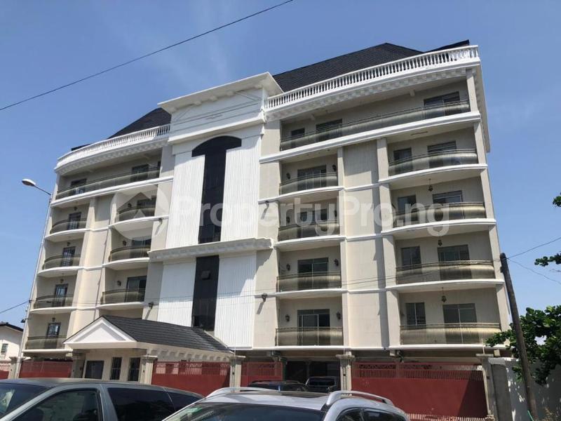 3 bedroom Flat / Apartment for sale Victoria Island Lagos - 0