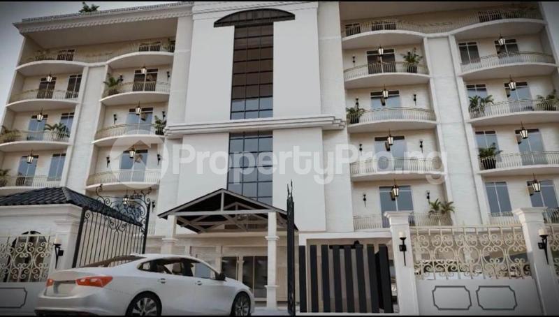 3 bedroom Flat / Apartment for sale Victoria Island Lagos - 2
