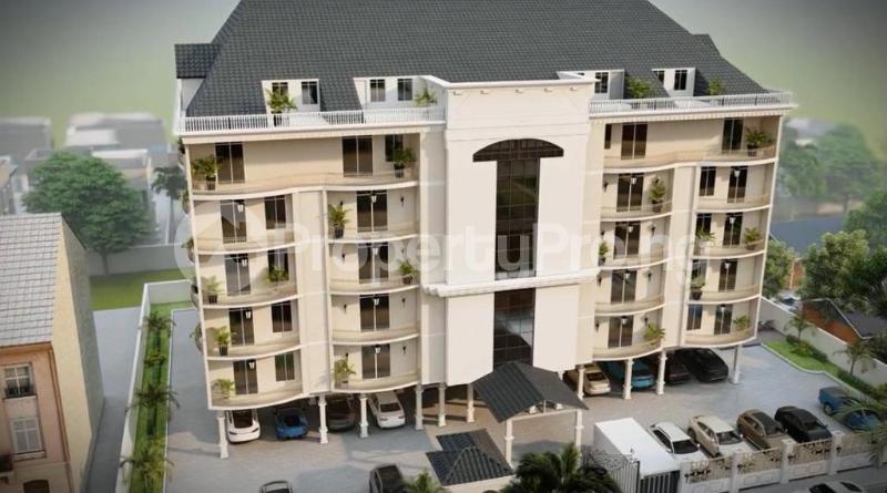 3 bedroom Flat / Apartment for sale Victoria Island Lagos - 1