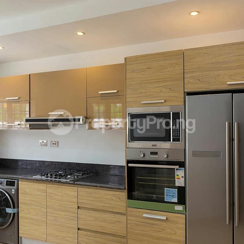 3 bedroom Flat / Apartment for rent Banana Island  Banana Island Ikoyi Lagos - 1
