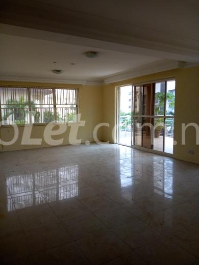 3 bedroom Flat / Apartment for rent   Abacha Estate Ikoyi Lagos - 2