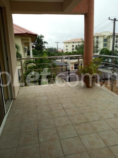 3 bedroom Flat / Apartment for rent   Abacha Estate Ikoyi Lagos - 3