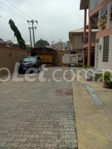3 bedroom Flat / Apartment for rent   Abacha Estate Ikoyi Lagos - 0