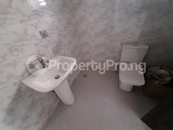 3 bedroom Detached Bungalow House for sale Ocean palm estate ajah Ajah Lagos - 8