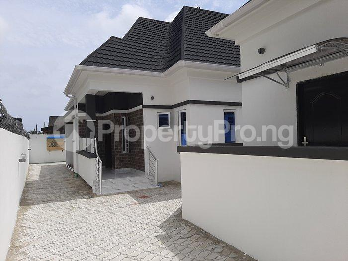 3 bedroom Detached Bungalow House for sale Ocean palm estate ajah Ajah Lagos - 1