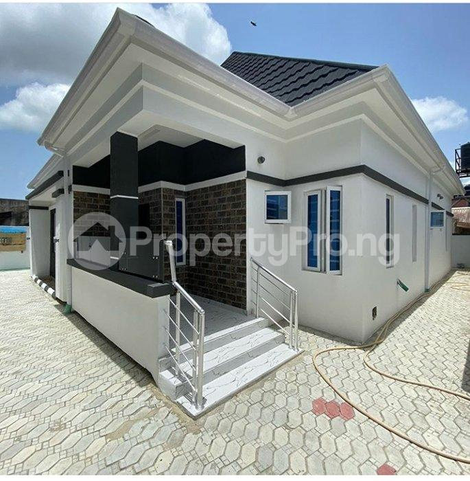 3 bedroom Detached Bungalow House for sale Ocean palm estate ajah Ajah Lagos - 0
