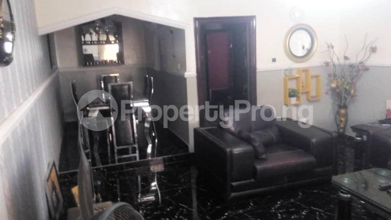 3 bedroom Detached Bungalow House for sale Gowon estate Egbeda Lagos Egbeda Alimosho Lagos - 5