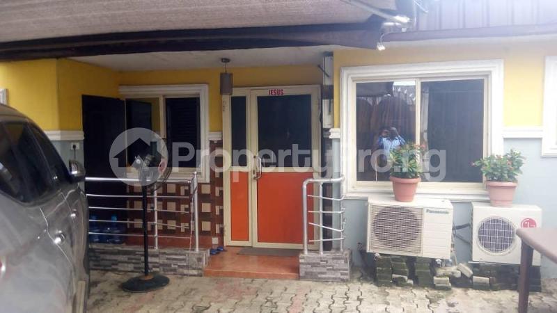 3 bedroom Detached Bungalow House for sale Gowon estate Egbeda Lagos Egbeda Alimosho Lagos - 0