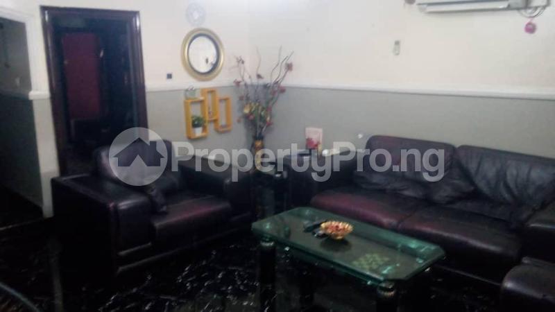 3 bedroom Detached Bungalow House for sale Gowon estate Egbeda Lagos Egbeda Alimosho Lagos - 4