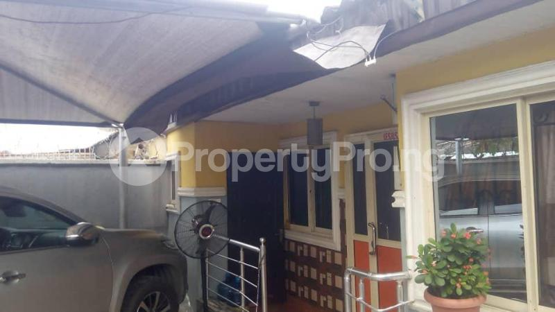 3 bedroom Detached Bungalow House for sale Gowon estate Egbeda Lagos Egbeda Alimosho Lagos - 1