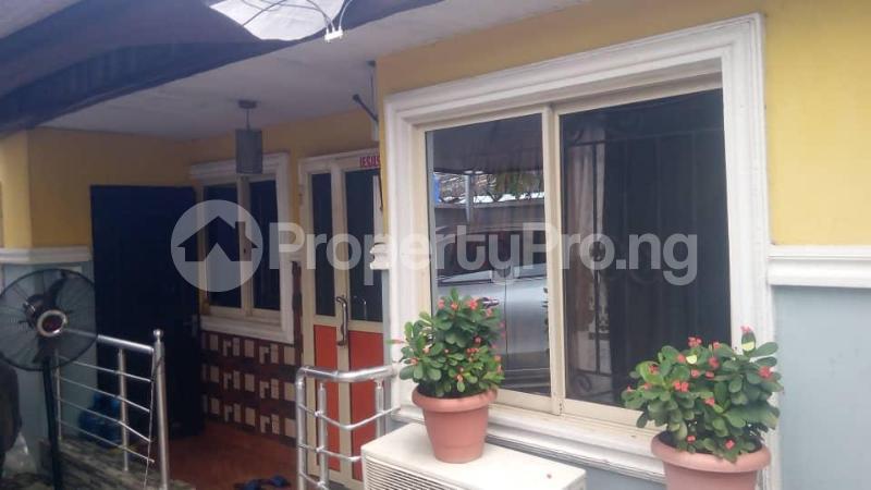 3 bedroom Detached Bungalow House for sale Gowon estate Egbeda Lagos Egbeda Alimosho Lagos - 2