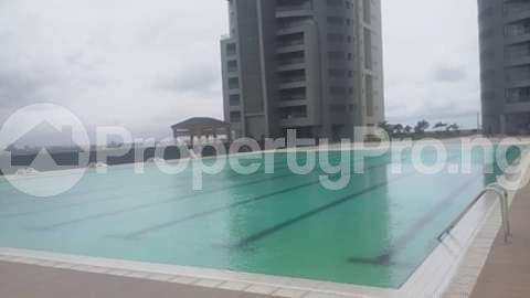Massionette House for sale Victoria island Eko Atlantic Estate Eko Atlantic Victoria Island Lagos - 6