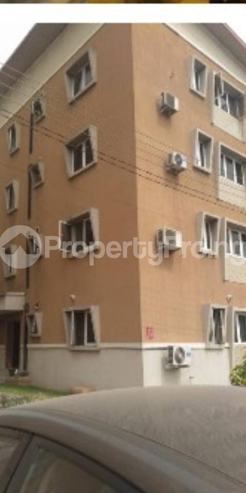 3 bedroom Self Contain for sale Lagos Homes Anthony Enahoro Ogba Ph2 OGBA GRA Ogba Lagos - 0