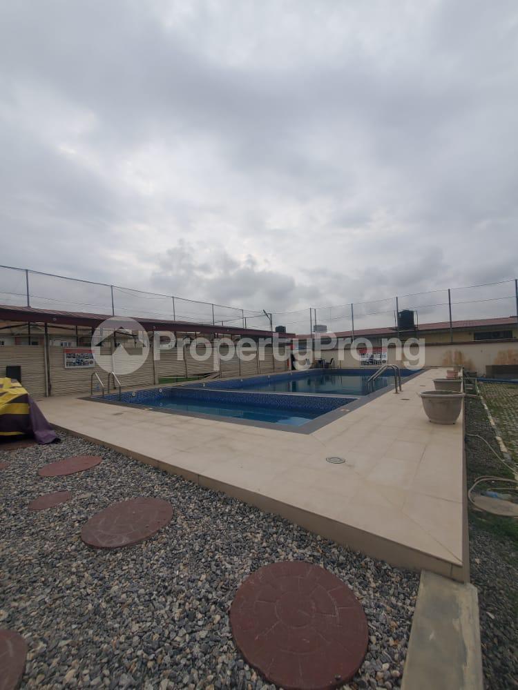 3 bedroom Flat / Apartment for sale 2nd Toll Gate chevron Lekki Lagos - 2