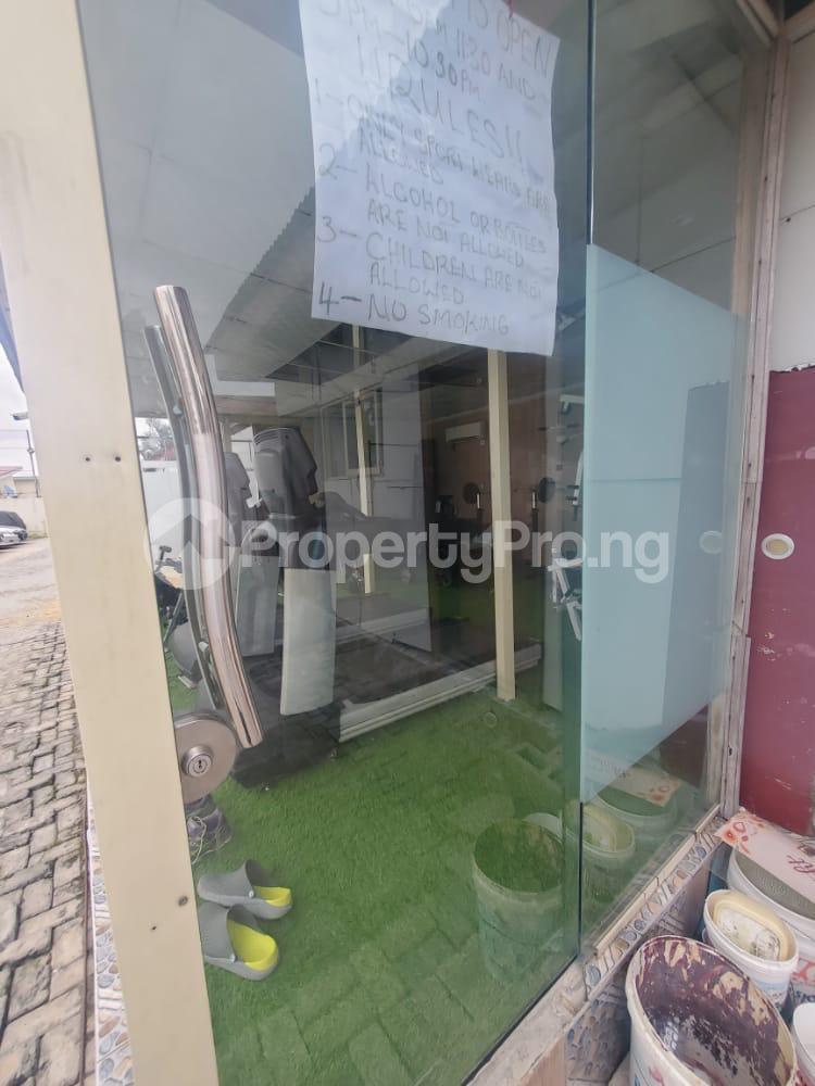 3 bedroom Flat / Apartment for sale 2nd Toll Gate chevron Lekki Lagos - 1