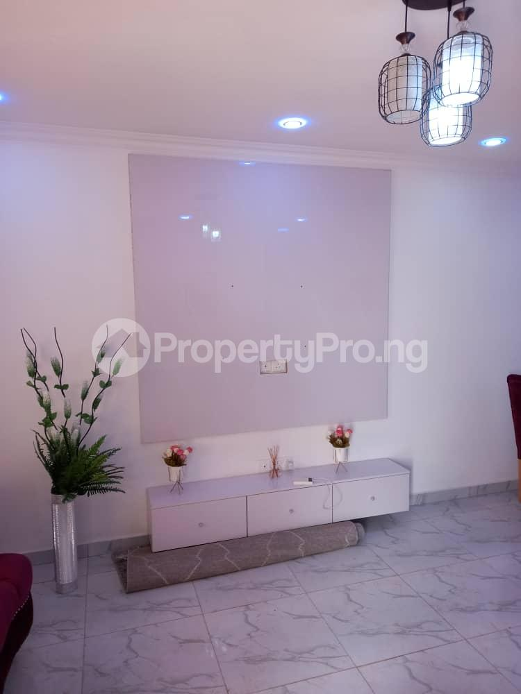 3 bedroom Semi Detached Bungalow House for sale De-Luxe Bespoke Residence, Opposite Christopher University Mowe Obafemi Owode Ogun - 3