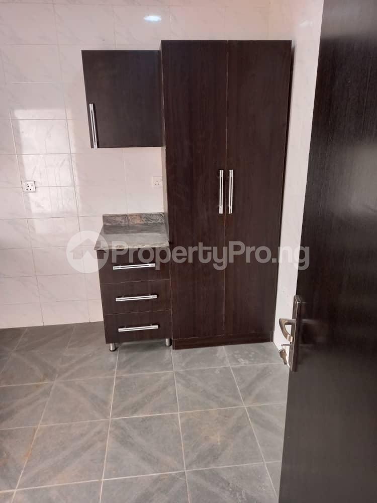 3 bedroom Semi Detached Bungalow House for sale De-Luxe Bespoke Residence, Opposite Christopher University Mowe Obafemi Owode Ogun - 4