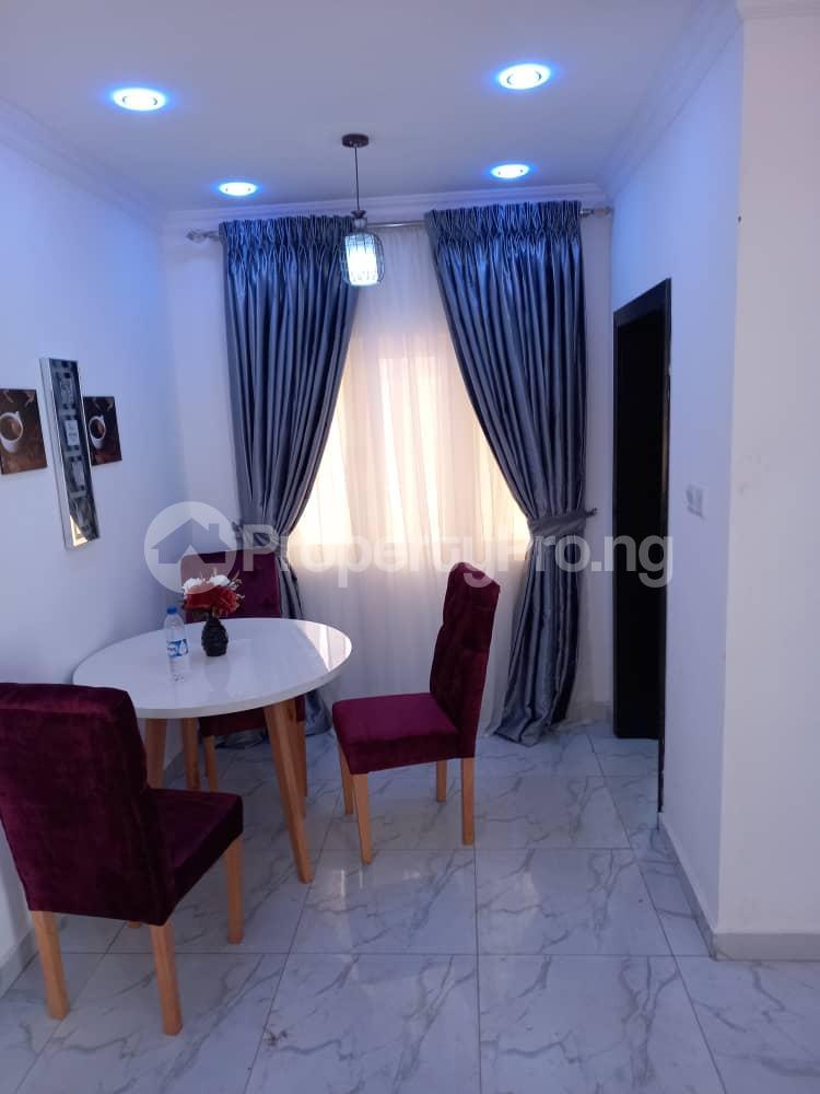 3 bedroom Semi Detached Bungalow House for sale De-Luxe Bespoke Residence, Opposite Christopher University Mowe Obafemi Owode Ogun - 7