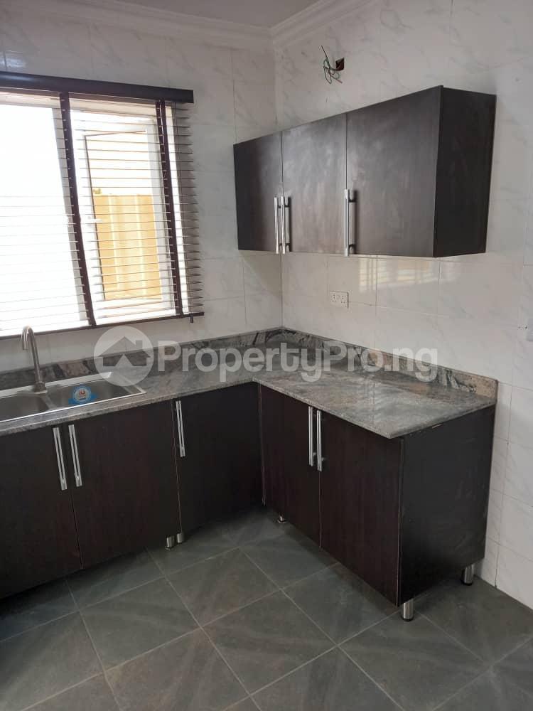 3 bedroom Semi Detached Bungalow House for sale De-Luxe Bespoke Residence, Opposite Christopher University Mowe Obafemi Owode Ogun - 5