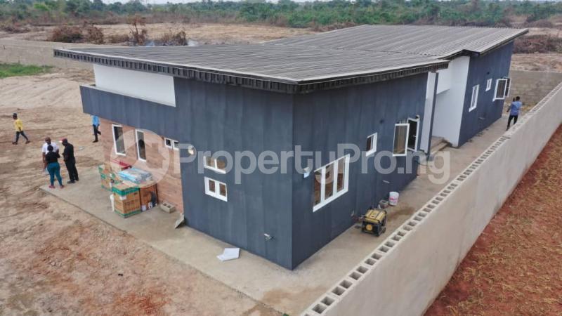 3 bedroom Semi Detached Bungalow House for sale De-Luxe Bespoke Residence, Opposite Christopher University Mowe Obafemi Owode Ogun - 2