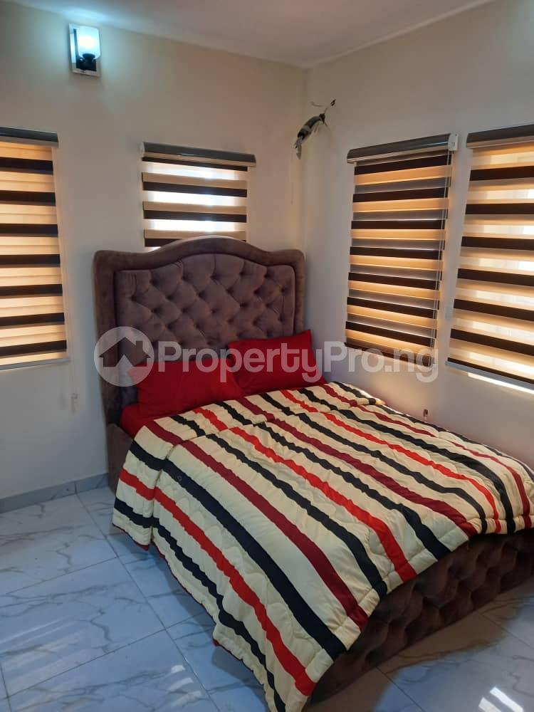 3 bedroom Semi Detached Bungalow House for sale De-Luxe Bespoke Residence, Opposite Christopher University Mowe Obafemi Owode Ogun - 6