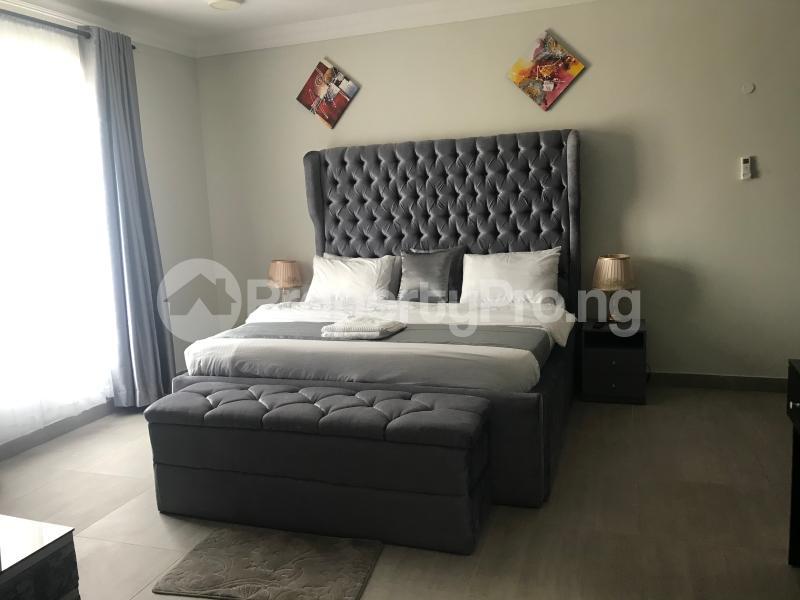 3 bedroom Flat / Apartment for shortlet ONIRU Victoria Island Lagos - 3